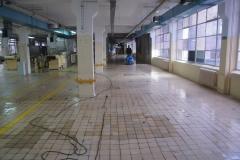 czyszczenie posadzki przemysłowej dcs1