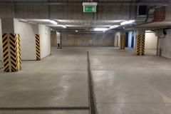 czyszczenie hali garażowej dcs2